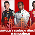 F1 Türkiye S Sport2 Ve S Sport Plus'tan Canlı Yayınlanacak