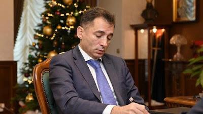 Səfir Qüdsi Osmanov: Hamısını Ramiz Mehdiyev himayə edirdi