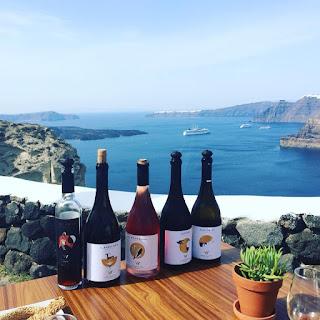 Venetsanos Wine