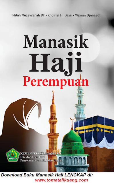 download buku manasik haji permempuan kemenag 2020 pdf tomatalikuang.com