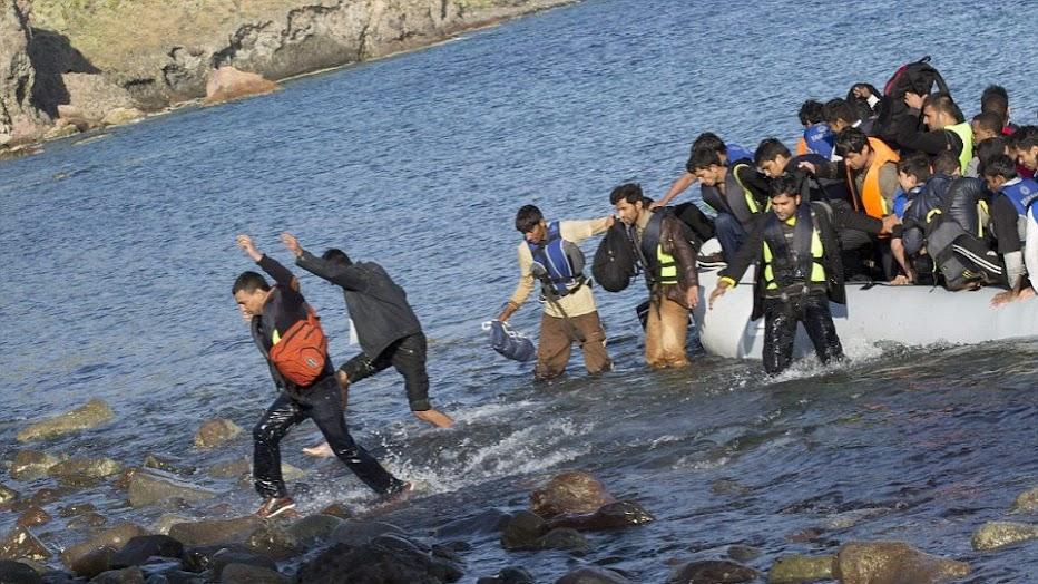 Η Ευρώπη κλείνει τα μάτια στην ουσία του μεταναστευτικού προβλήματος!