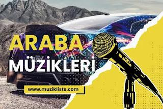 Arabada Dinlenecek Baslı Şarkılar Yabancı Müzik Listesi 2020