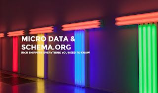 Setting Microdata Schema Markup Agar Blog lebih SEO Friendly dan Cepat Terindeks Google.