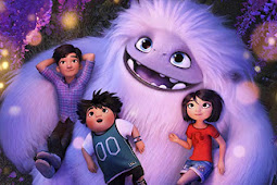Abominable (2019) HD Subtitle Indonesia
