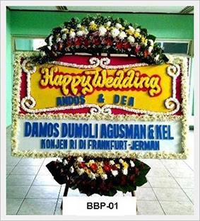 Beli Bunga Pondok Pinang 24 Jam