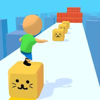 Cube Surfer! Mod Apk