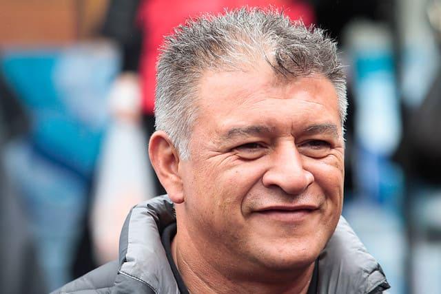 """El """"Bichi"""" Borghi es pretendido por el seleccionado colombiano"""
