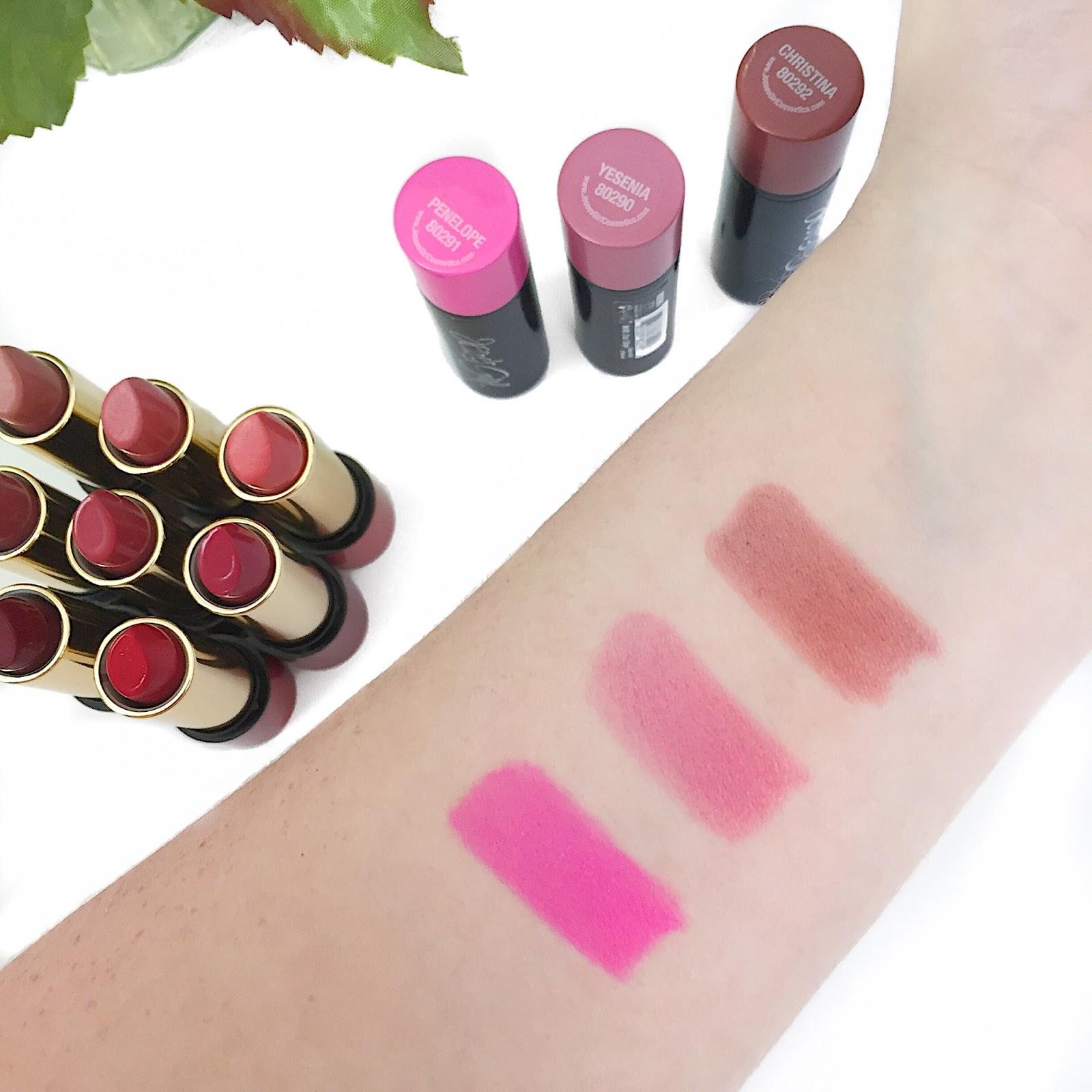 Jesse's Girl Lipstick