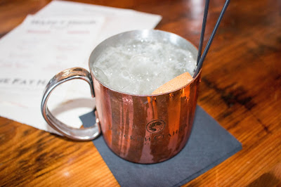 The Fat Ham - Memphis Mule