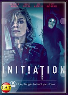 Iniciación (2021) DVDRIP LATINO