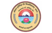 Recruitment of Librarian and Semi Professional Assistant Posts at Dr. Harisingh Gour Vishwavidyalaya, Sagar (M.P.)
