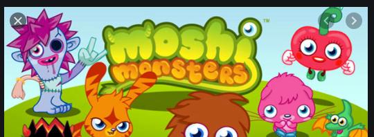 Moshi-Monsters-free