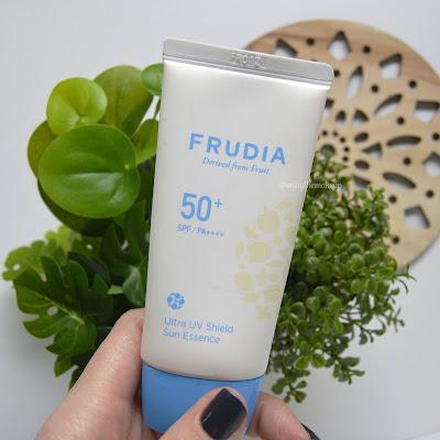 Frudia Ultra UV Shield Sun Essence Moisturizing SPF 50+ PA ++++