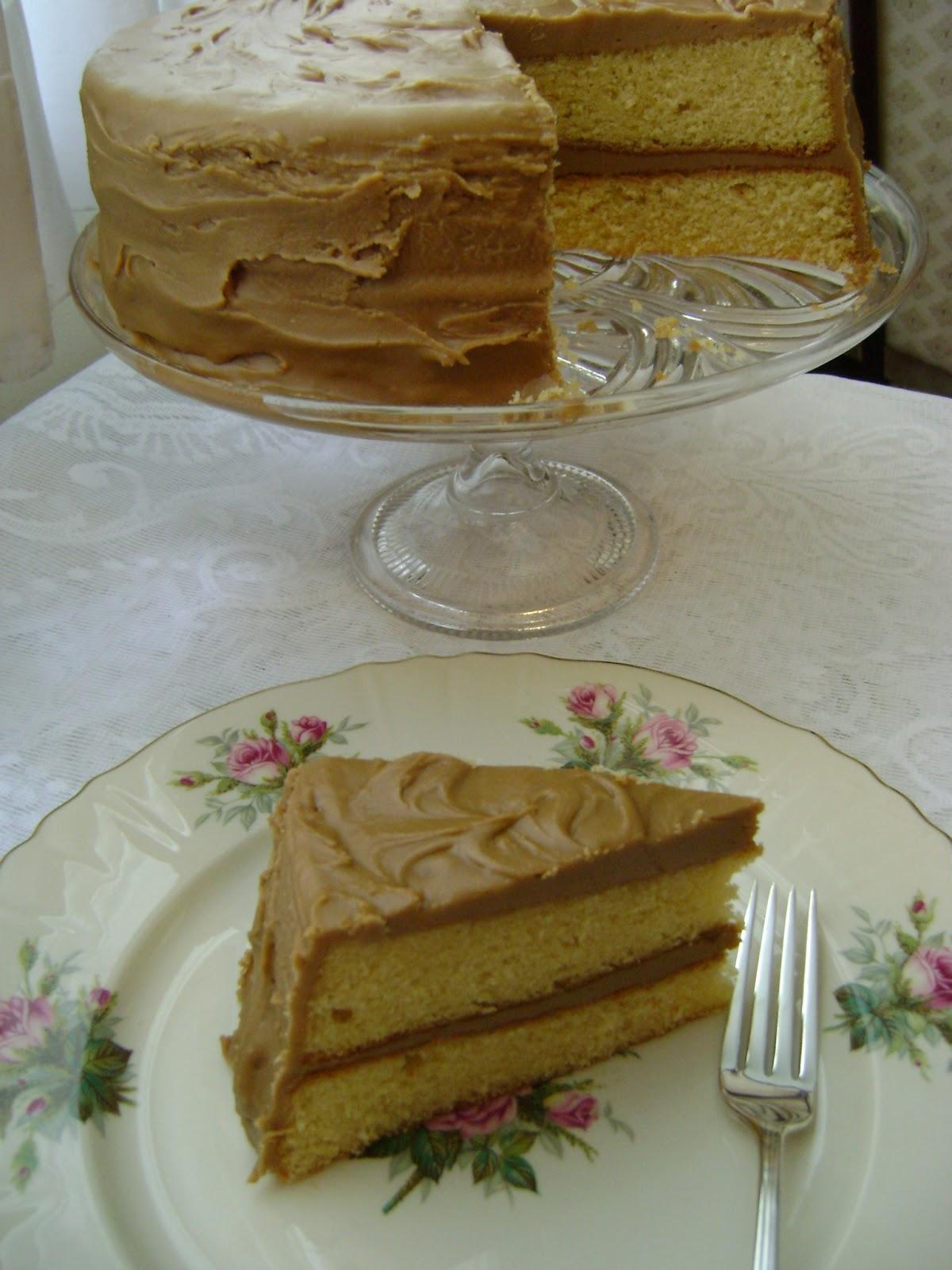 Cake Brousse Chorizo