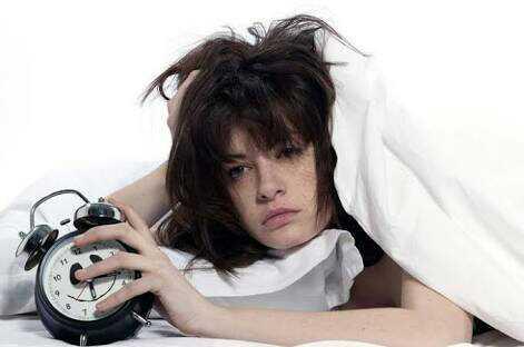 Insomnia, Penyakit atau Kebiasaan?