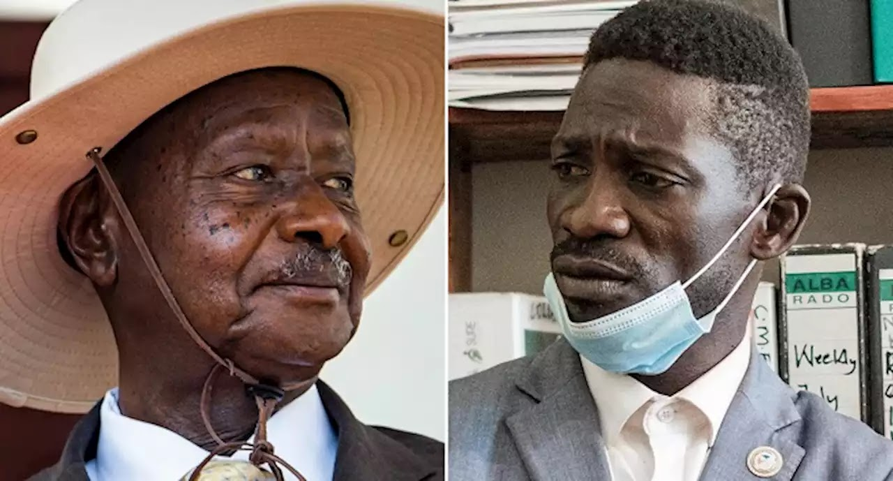 President Museveni takes early lead in Ugandan election