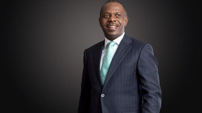 Happy Birthday Pastor 'Poju Oyemade [@pastorpoju]