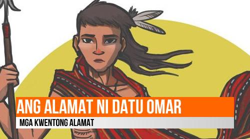 Ang Alamat ni Datu Omar