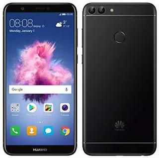 Firmware Huawei P Smart FIG-LX1