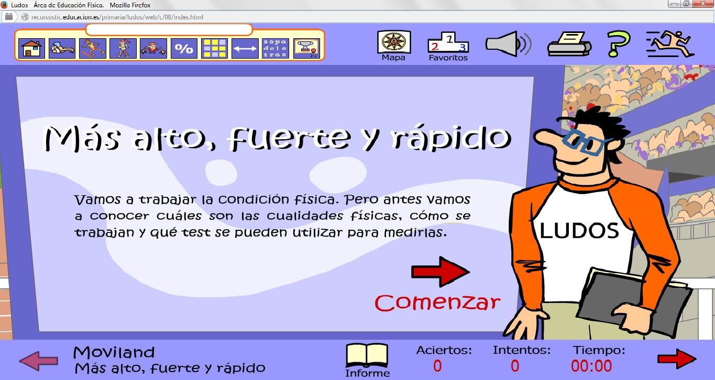 http://ares.cnice.mec.es/edufisica/c/08/index.html
