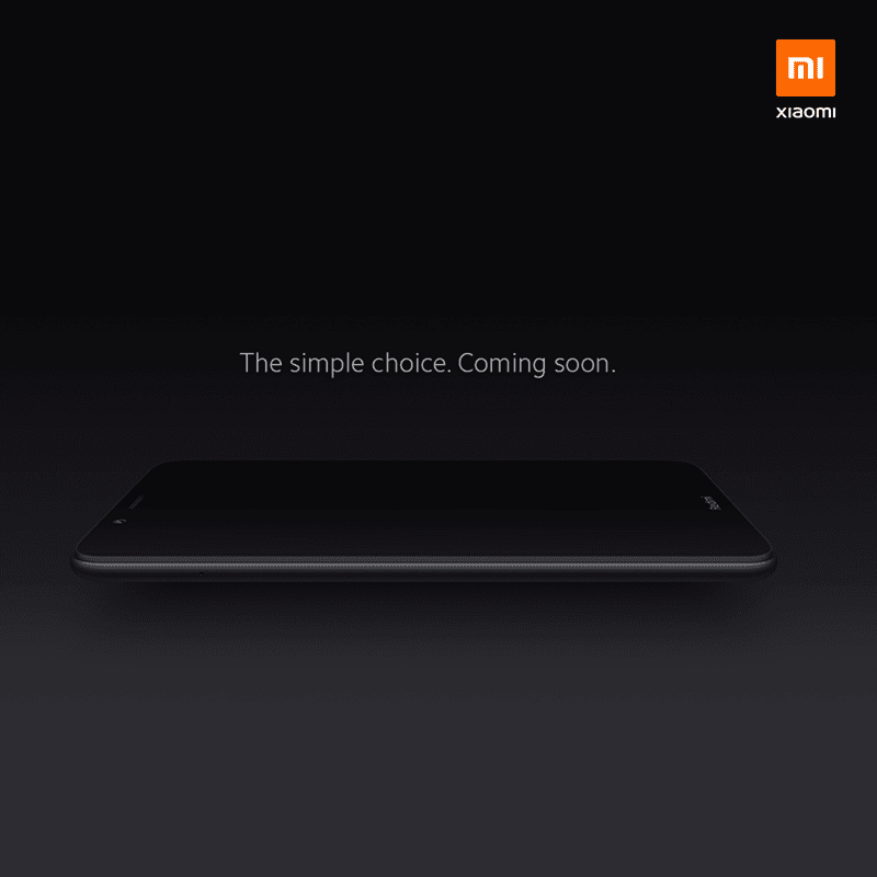 Xiaomi will bring a new budget phone in the Philippines, the Redmi 7A?
