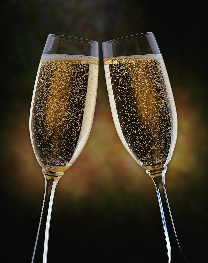 Brindemos en Navidad Cheers