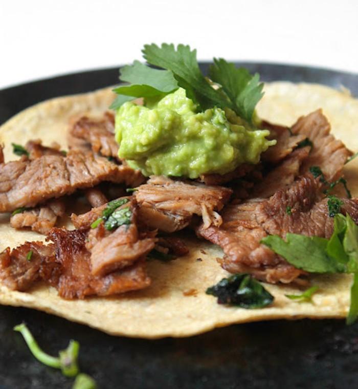 Pork Carnitas Tacos | The Busy Abuelita