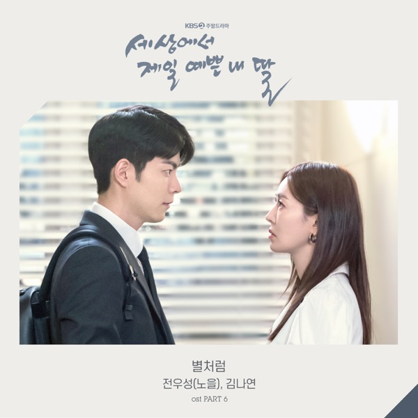 Jeon Woo Sung – Mother of Mine OST Part.6