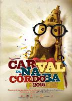 Carnaval de Córdoba 2016 - José Manuel Aranda