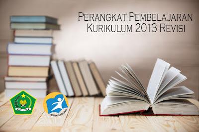 Perangkat Bahasa Indonesia Kelas 10 MA Kurikulum 2013 Revisi 2018