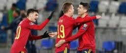 Spain vs Kosovo Preview and Prediction 2021