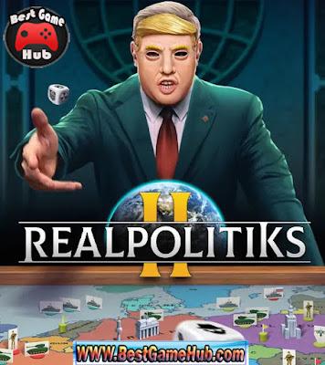 Realpolitiks II Full Version PC Game Free Download