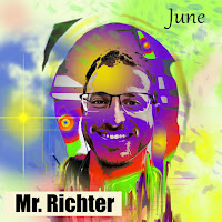 Bandcamp MP3/AAC Download - June by Byron Richter - stream ep free on top digital music platforms online | The Indie Music Board by Skunk Radio Live (SRL Networks London Music PR) - Friday, 26 July, 2019