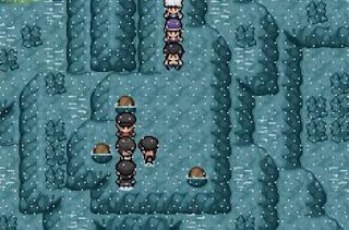 Pokemon Times para GBA Team Rocket