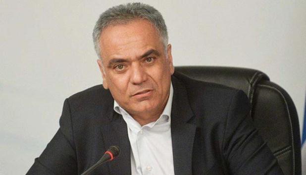 ΣΥΡΙΖΑ Ιλίου: Ο Πάνος Σκουρλέτης στην ανοιχτή συνέλευση φίλων και μελών του