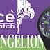 ¿Qué hora es? ¡De meterse en el maldito robot! Mira los relojes oficiales de 'Neon Genesis Evangelion'