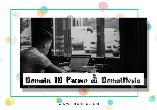 Domain ID Promo di DomaiNesia