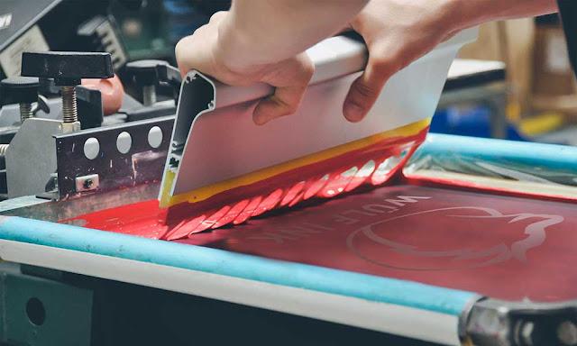 Rekomendasi Jasa Konveksi Pembuatan Bendera Bordir & Sablon Kupang, Nusa Tenggara Timur