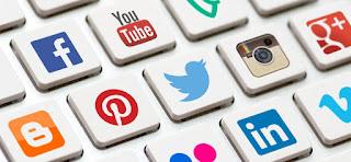أهمية مواقع السوشال ميديا في السنوات القادمة