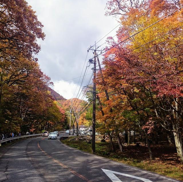 日本ロマンチック街道 菖蒲ヶ浜