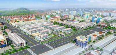 Thông tin dự án Felix City Bà Rịa