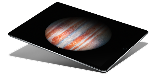 Apple iPad Pro announced