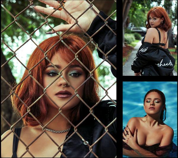 puertorriqueña-Dalizz-debuta-Latinoamérica-El-Candao-lanzamientos