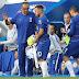 Sarri Urges 'Genius' Hazard To Become World's Best