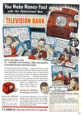 Television Bank
