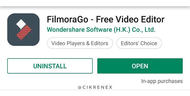 5 Aplikasi Edit Video Paling Best untuk Android