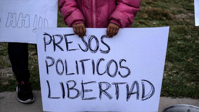ONG: Arresto de activistas migratorios, trofeo de México a Trump