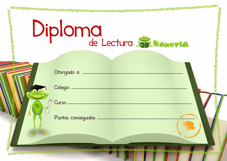 Insula Barataria: Diplomas Del Mejor Lector