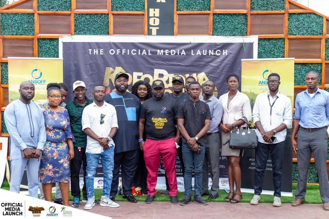 2020 Koforidua Homecoming Officially Launched