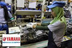 Info Lowongan Kerja Terbaru Yamaha Indonesia Motor Manufacturing Februari 2016